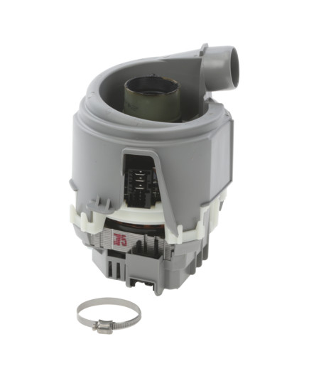 Heizung Spülmaschine Siemens 201.291