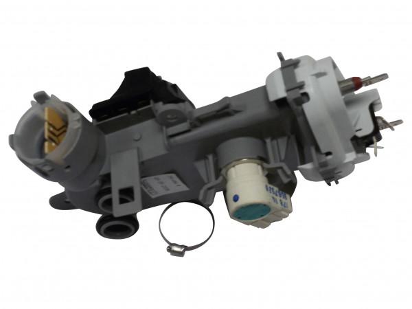 Heizung Spülmaschine komplett 0048.8856  00488856