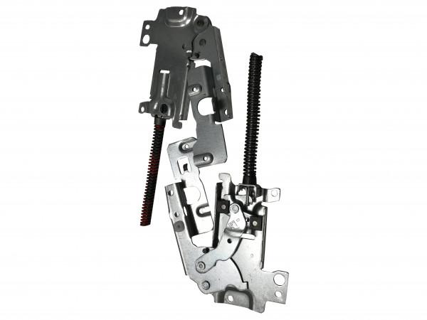 Scharnier Spülmaschine Set 405.503.154  405503154