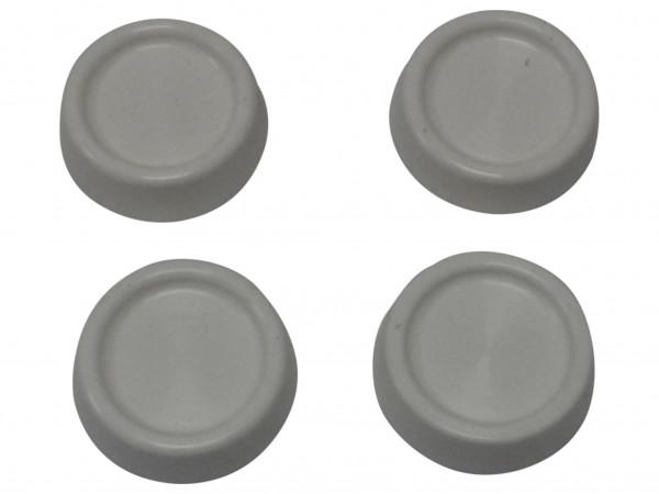 Kühlschrank Vibrationsdämpfer : Vibrations dämpfer set 510.004 spezialzubehör ersatzteilhimmel