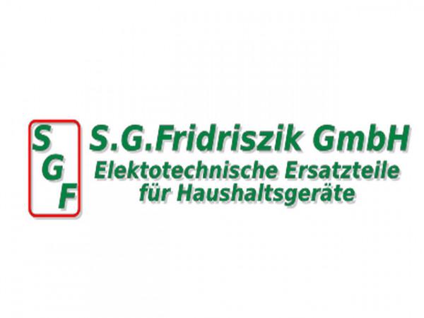 Kühlschrank-Griff SILBER 405.502