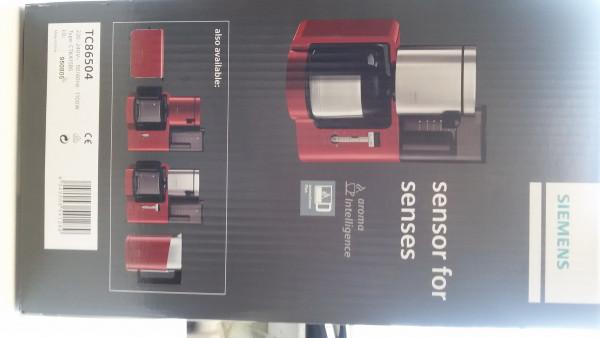 Kaffeenmaschine sI.TC86504