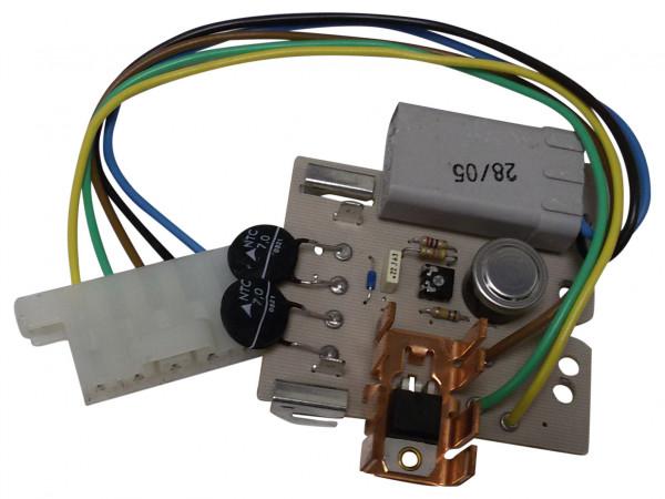 Elektronik Modul Staubsauger EDL602 3960515