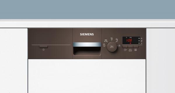 Spülmaschine Siemens sI.SR55E407