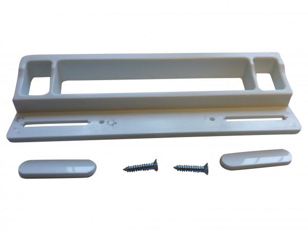 Kühlschrank-Griff WEISS 405.501