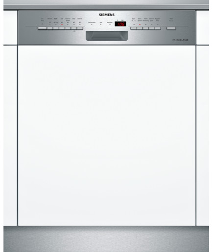 Integrierte Spülmaschine Siemens sI.SN58L560