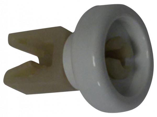 Korbrolle Spülmaschine Kit Stützwinkel plus Achse 502.699.2200