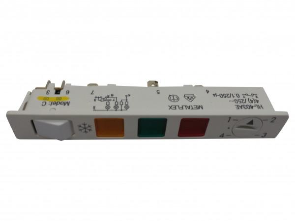 Elektronik Modul Gefrierschrank 220.212